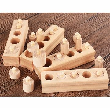 Montessori Toys For 4 Year Old Kids