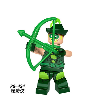 Green Arrow