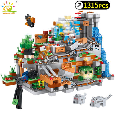 Grand Set 1,315 Pieces
