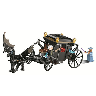 Harry Potter Horse and Buggy