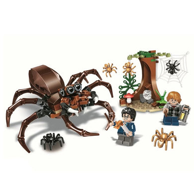 Harry Potter Spider Set