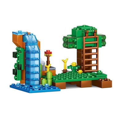 4 in 1 Classic Set 378 Pieces