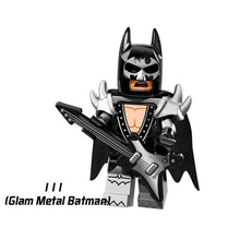 Load image into Gallery viewer, Glam Metal Batman