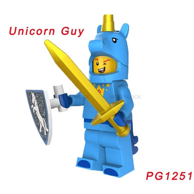 Unicorn Guy