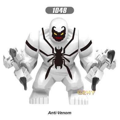 Anti Venom Jumbo Figure