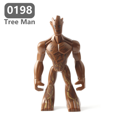 Tree Man Jumbo Figure