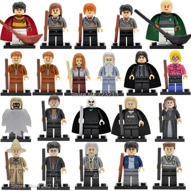 Harry Potter 20 Figure Set