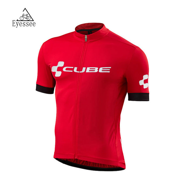 2018 design pro Team Cycling Jersey Ropa Ciclismo Quick-Dry Sports Jersey  Cycling Clothing cycle ead51dc99