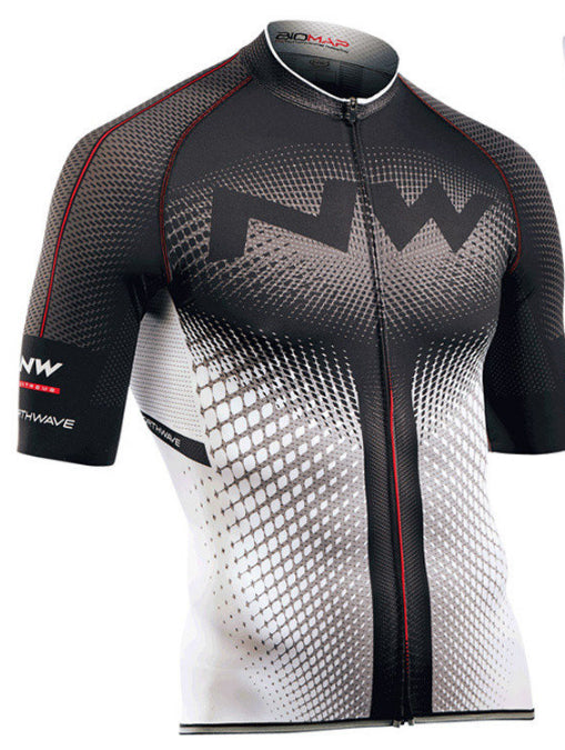 4ccf98232 NW 2018 Men women Summer Cycling Jersey short sleeve shirt Bike Wear  clothes Clothing Maillot Ropa Sale