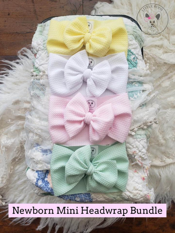 Bow Bundles