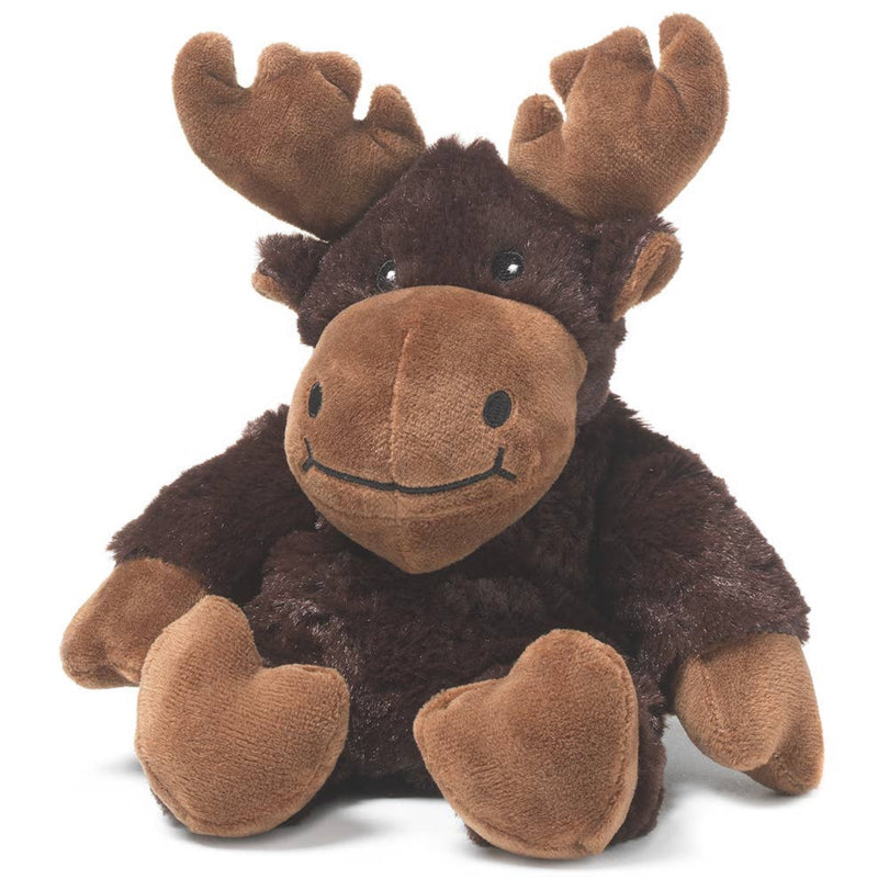 "Warmies® JUNIOR 9"" Plush animals"