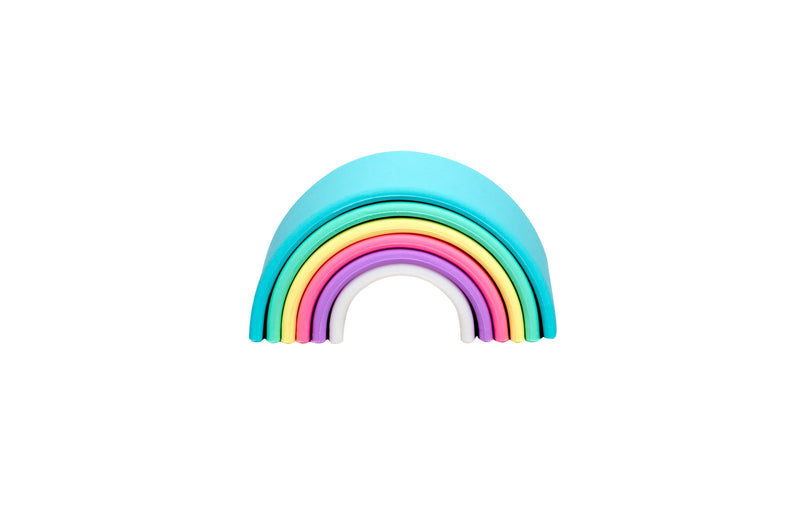 Small Rainbow (6 Pieces)