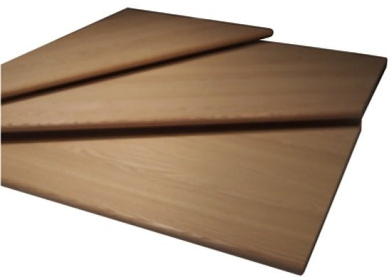 Winder stair treads Winder kit Set of 3 Winder stair treads Red Oak - Online Wood Worker