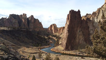 Load image into Gallery viewer, Smith Rock in Central Oregon
