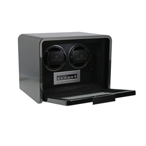 Aevitas Carbon Fibre 2 Watch Winder