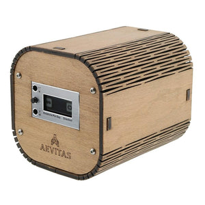 Aevitas Wooden Watch Winder made in the UK - Winder World