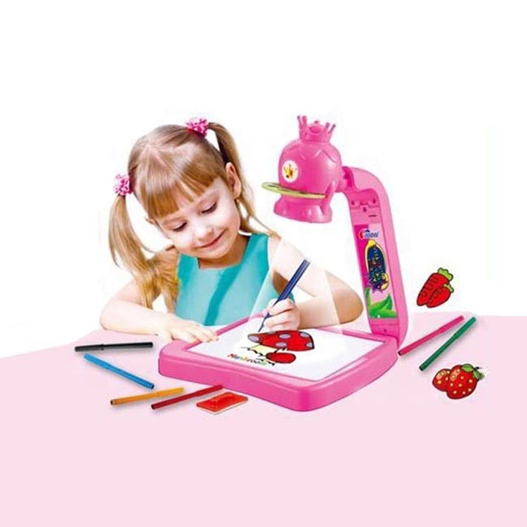 Ultimate Art! Childrens 3 in 1 projector. 20% discount until 16 September
