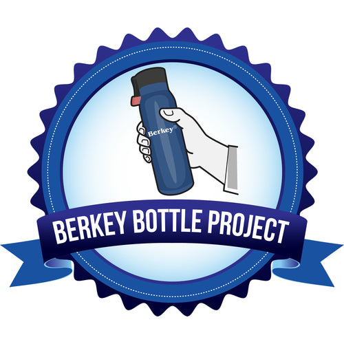Berkey Bottle Project