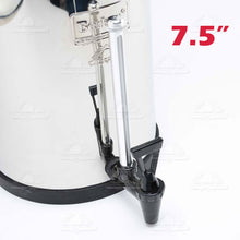Load image into Gallery viewer, Berkey Sight Glass Spigot (7.5 inch / Travel Berkey & Big Berkey)