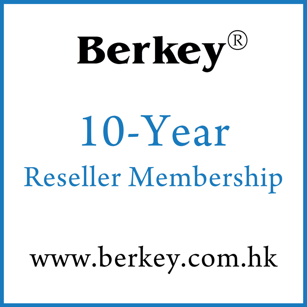 Reseller Membership 10-Year