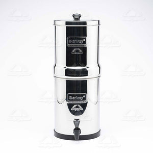 Travel Berkey Water Purifier 5L