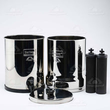 Load image into Gallery viewer, Royal Berkey Water Purifier 12L (Limited Supply)