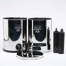 Load image into Gallery viewer, Imperial Berkey Water Purifier 17L