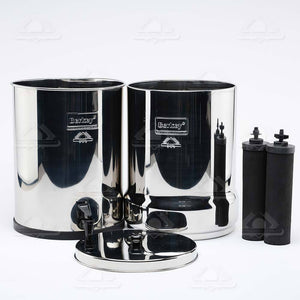 Imperial Berkey Water Purifier 17L