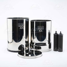 Load image into Gallery viewer, Crown Berkey Water Purifier 22L