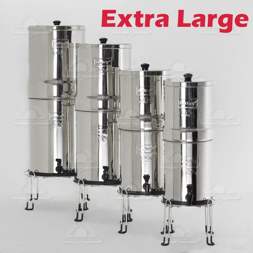 Berkey Base Stand (Extra Large / Imperial Berkey & Crown Berkey)