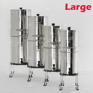 Berkey Base Stand (Large / Royal Berkey)