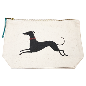 Dashing Dog Wash Bag