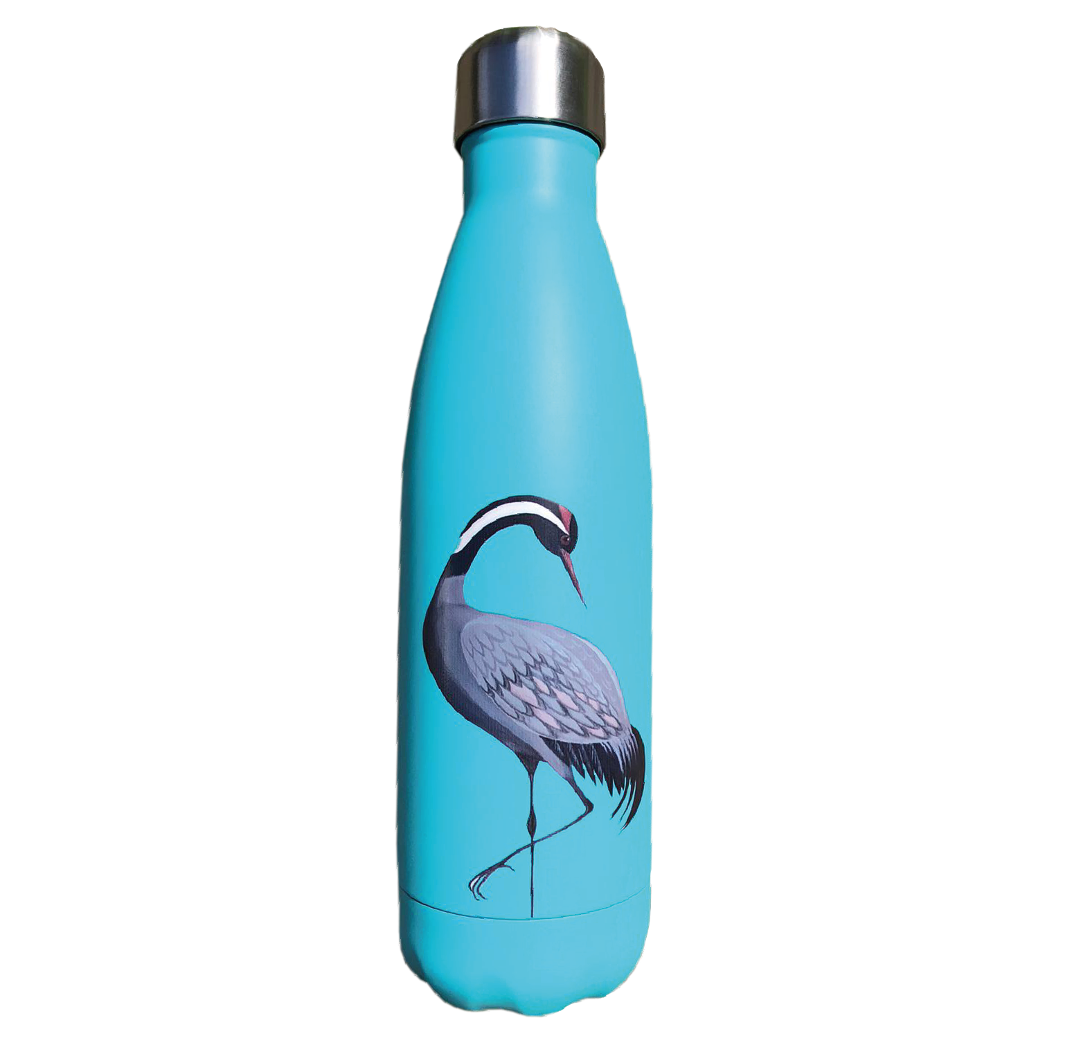 Aqua Crane Eco Bottle