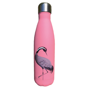 Pink Crane Eco Bottle