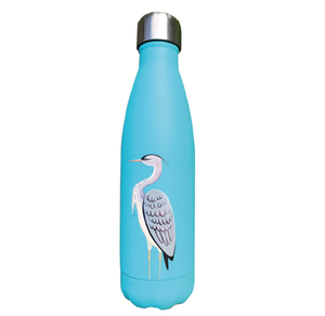 Aqua Heron Eco Bottle