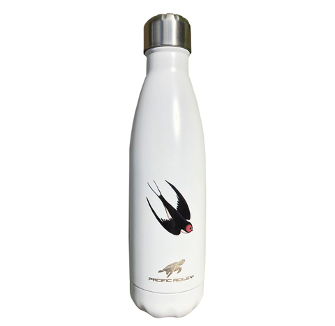White Swallow Eco Bottle