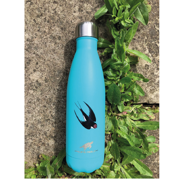 Aqua Swallow Eco Bottle