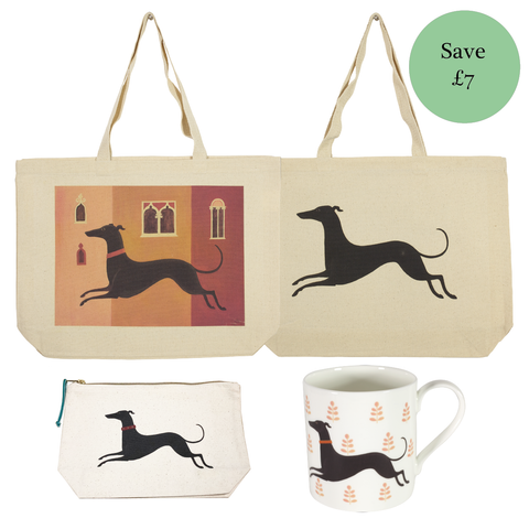 Dashing Dog collection of products by Dog & Dome