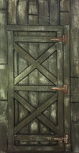 Barn Door BB803