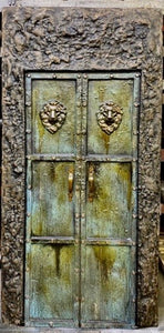 Decayed Mineshaft Doors RS530