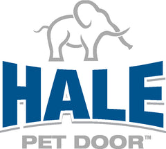 Hale Pet Doors Dog Door and Cat Doors Logo