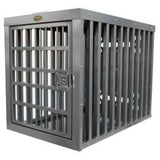 Zinger Heavy Duty Aluminum Dog Crate 10-HD4000-2-FD