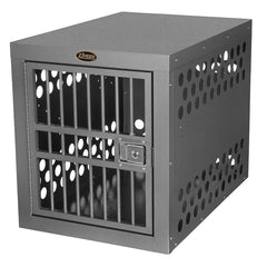 Zinger crates for separations anxiety and escaping dogs