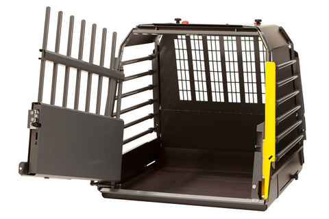 MIM Safe Variocage Single Dog Car Crash Tested Travel Crate  XXL 00378