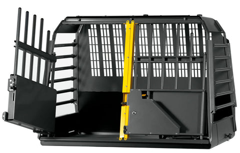 MIM Safe Variocage Double Dog Crash Tested Travel Crate Extra Large XL 00364