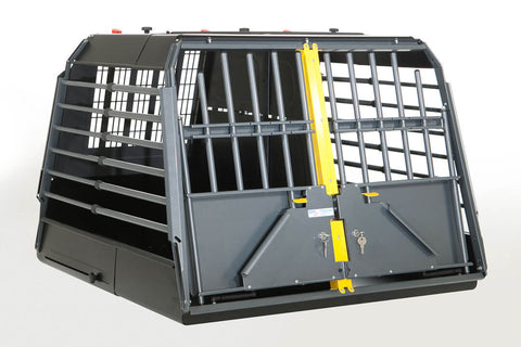 MIM Variocage Double - Crash Tested Crate