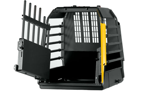 MIM Safe Variocage Single Dog Car Crash Tested Travel Crate Large 00363
