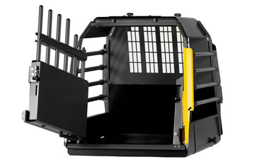 MIM Safe Variocage Single Dog Car Crash Tested Travel Crate Extra Small 00376