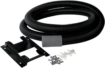 MetroVac Blaster Mounting Bracket & Hose Extension Kit