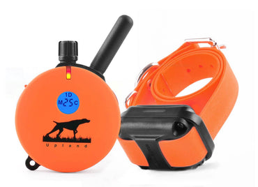 E-Collar UL-1200 Upland Hunting 1 Mile Remote Dog Trainer Collar